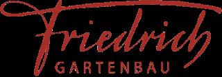 Gartenbau Friedrich